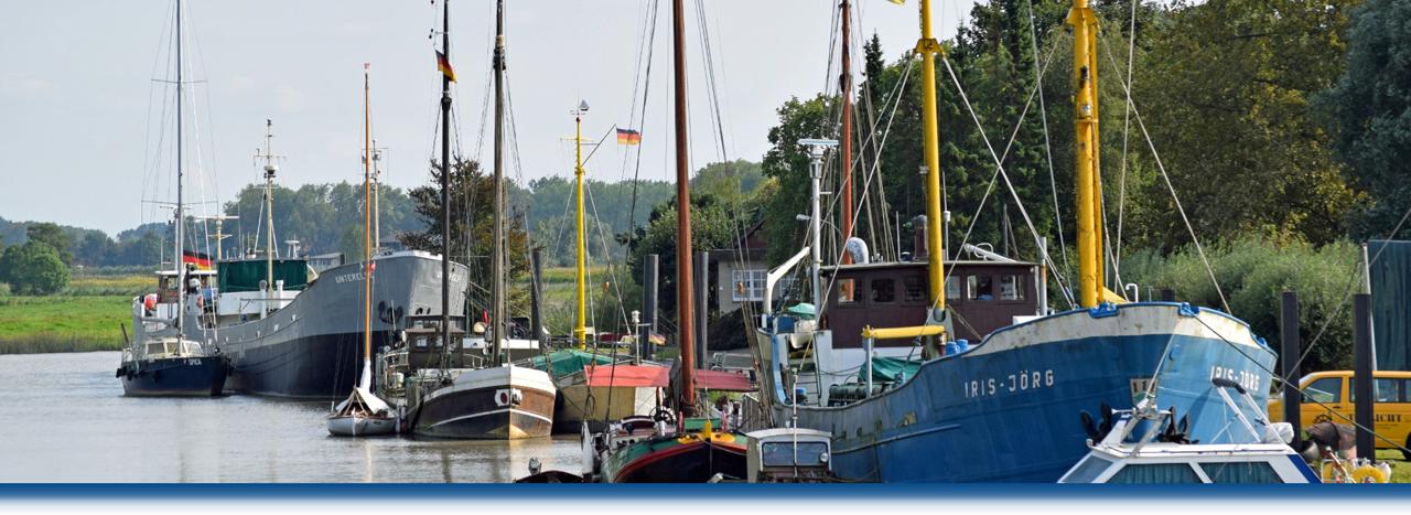 Traditionshafen Wischhafen